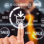 E-commerce SEO Marketing